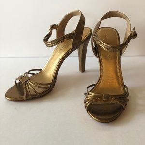 "👡NEW! Banana Republic ""Mariane"" Sandals Size 9"